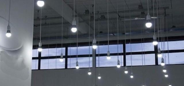 AVISO IMPORTANTE: LÂMPADAS LED`S